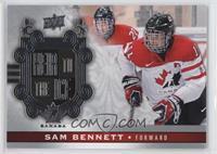 Heir to the Ice - Sam Bennett