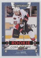 Rookies - Colin White