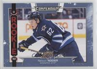 Rookies - Nelson Nogier