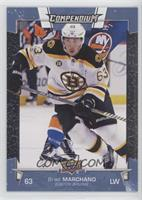 Series 3 - Brad Marchand