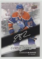High Series - Connor McDavid /25