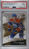 High Series - Connor McDavid [PSA 9 MINT]