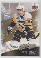 High Series - Sidney Crosby