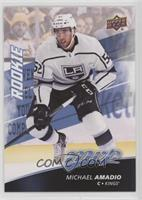 Rookie Redemption Pacific Division - Michael Amadio