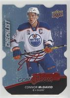 Level 2 Blue - Connor McDavid