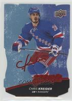 Level 1 Blue - Chris Kreider