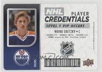 VIP - Wayne Gretzky