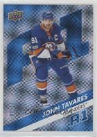 John Tavares #/10