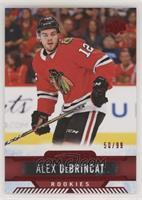 Alex DeBrincat #50/99