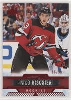 Nico Hischier #/99