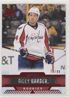 Riley Barber #/99