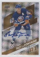 Pat LaFontaine #/3