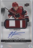 Nick Merkley /299