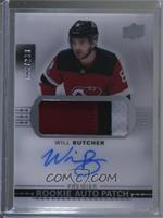 Will Butcher #/299