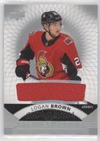 Premier Rookie - Logan Brown