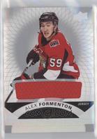 Premier Rookie - Alex Formenton