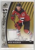 Authentic Rookies - Nico Hischier /199
