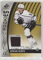 Authentic Rookies - Adrian Kempe #/399