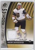Authentic Rookies - Vadim Shipachyov /399