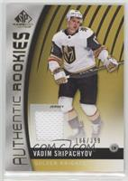 Authentic Rookies - Vadim Shipachyov /399