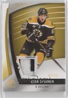 Ryan Spooner #/25
