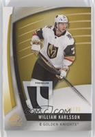 William Karlsson /25