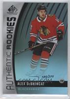 Authentic Rookies - Alex DeBrincat #/219