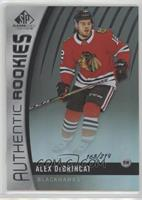 Authentic Rookies - Alex DeBrincat /219