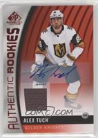 Authentic Rookies - Alex Tuch