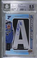 Past - Vladimir Tarasenko [BGS 8.5 NM‑MT+] #/35