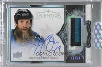 Joe Thornton [Uncirculated] #/36