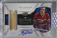 Guy Lafleur [Uncirculated] #/15