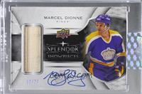 Marcel Dionne [Uncirculated] #/27