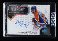 Wayne Gretzky [Uncirculated] #19/24