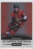 63252c1cbb5 Colin White Devils All Hockey Cards