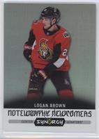 Logan Brown