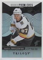 Rookie Premieres Level 1 - Vadim Shipachyov /99