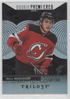 Rookie Premieres Level 1 - Nico Hischier /99