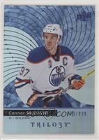 Connor McDavid #/999