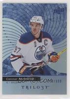Connor McDavid [EXtoNM] #/999