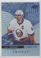 John Tavares #/999
