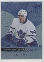 Auston Matthews #/999