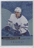 Auston Matthews /999