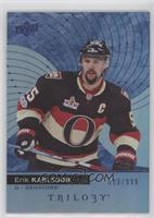 Erik Karlsson #/999