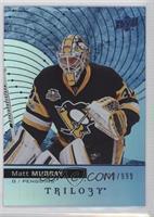 Matt Murray /999