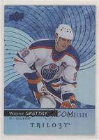 Wayne Gretzky [EXtoNM] #/999