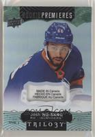 Rookie Premieres Level 3 Tag - Josh Ho-Sang #/5