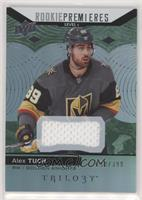 Rookie Premieres Level 1 - Alex Tuch /399