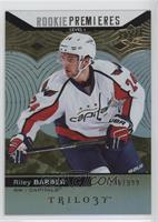 Rookie Premieres Level 1 - Riley Barber #/999