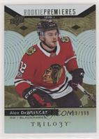 Rookie Premieres Level 1 - Alex DeBrincat #/999